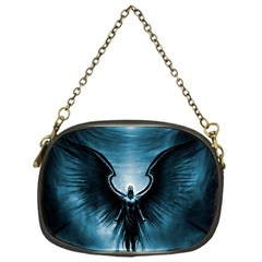 Rising Angel Fantasy Chain Purses (one Side)