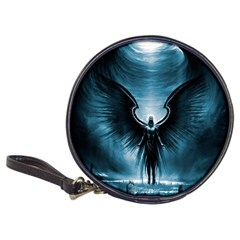 Rising Angel Fantasy Classic 20 Cd Wallets