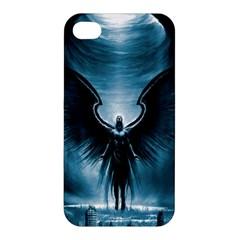 Rising Angel Fantasy Apple Iphone 4/4s Hardshell Case