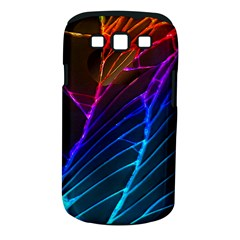 Cracked Out Broken Glass Samsung Galaxy S Iii Classic Hardshell Case (pc+silicone)