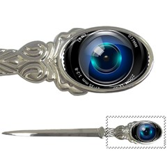 Camera Lens Prime Photography Letter Openers