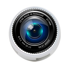 Camera Lens Prime Photography 4 Port Usb Hub (two Sides)