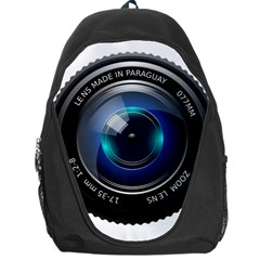 Camera Lens Prime Photography Backpack Bag
