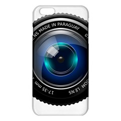 Camera Lens Prime Photography Iphone 6 Plus/6s Plus Tpu Case by BangZart