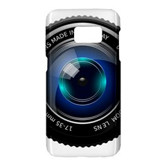 Camera Lens Prime Photography Samsung Galaxy S7 Hardshell Case