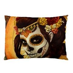 Fantasy Girl Art Pillow Case