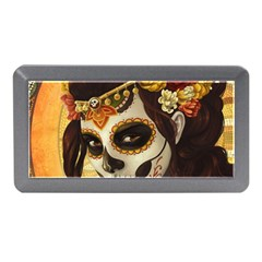 Fantasy Girl Art Memory Card Reader (mini)