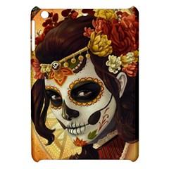 Fantasy Girl Art Apple Ipad Mini Hardshell Case