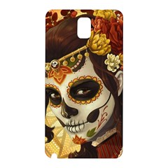 Fantasy Girl Art Samsung Galaxy Note 3 N9005 Hardshell Back Case