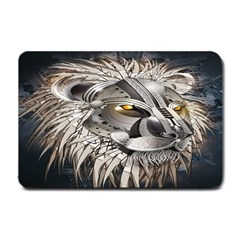 Lion Robot Small Doormat