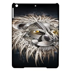 Lion Robot Ipad Air Hardshell Cases