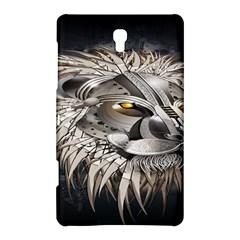 Lion Robot Samsung Galaxy Tab S (8 4 ) Hardshell Case
