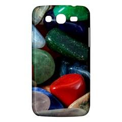 Stones Colors Pattern Pebbles Macro Rocks Samsung Galaxy Mega 5 8 I9152 Hardshell Case  by BangZart