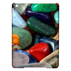 Stones Colors Pattern Pebbles Macro Rocks Ipad Air Hardshell Cases