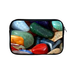 Stones Colors Pattern Pebbles Macro Rocks Apple Macbook Pro 13  Zipper Case