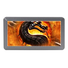 Dragon And Fire Memory Card Reader (mini)
