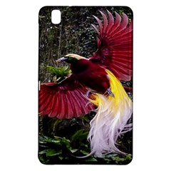 Cendrawasih Beautiful Bird Of Paradise Samsung Galaxy Tab Pro 8 4 Hardshell Case