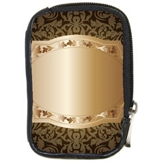 Floral 3 Compact Camera Cases