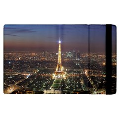 Paris At Night Apple Ipad 3/4 Flip Case