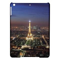 Paris At Night Ipad Air Hardshell Cases