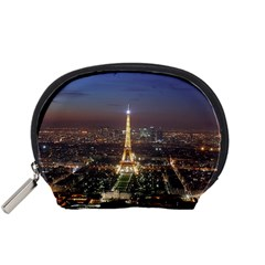 Paris At Night Accessory Pouches (small)