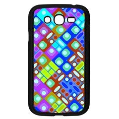 Pattern Factory 32b Samsung Galaxy Grand Duos I9082 Case (black) by MoreColorsinLife