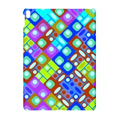 Pattern Factory 32b Apple Ipad Pro 10 5   Hardshell Case by MoreColorsinLife