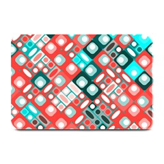 Pattern Factory 32d Plate Mats by MoreColorsinLife