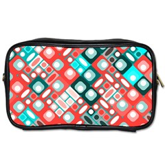 Pattern Factory 32d Toiletries Bags 2 Side by MoreColorsinLife