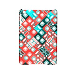 Pattern Factory 32d Ipad Mini 2 Hardshell Cases by MoreColorsinLife