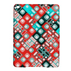 Pattern Factory 32d Ipad Air 2 Hardshell Cases by MoreColorsinLife