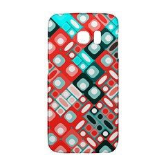 Pattern Factory 32d Galaxy S6 Edge by MoreColorsinLife