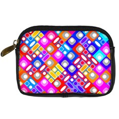Pattern Factory 32a Digital Camera Cases by MoreColorsinLife