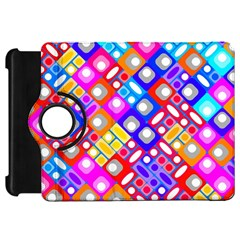 Pattern Factory 32a Kindle Fire Hd 7  by MoreColorsinLife