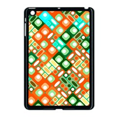 Pattern Factory 32c Apple Ipad Mini Case (black) by MoreColorsinLife