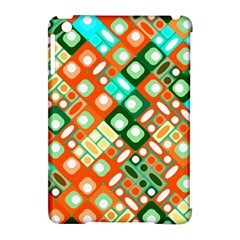 Pattern Factory 32c Apple Ipad Mini Hardshell Case (compatible With Smart Cover) by MoreColorsinLife
