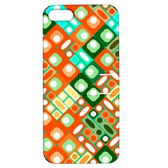 Pattern Factory 32c Apple Iphone 5 Hardshell Case With Stand by MoreColorsinLife