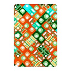 Pattern Factory 32c Samsung Galaxy Tab Pro 10 1 Hardshell Case by MoreColorsinLife