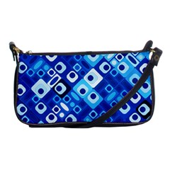 Pattern Factory 32e Shoulder Clutch Bags by MoreColorsinLife