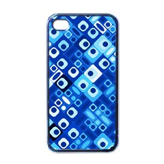 Pattern Factory 32e Apple Iphone 4 Case (black) by MoreColorsinLife