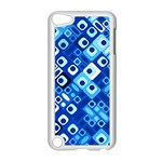 Pattern Factory 32e Apple iPod Touch 5 Case (White) Front