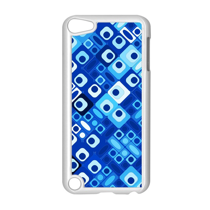 Pattern Factory 32e Apple iPod Touch 5 Case (White)