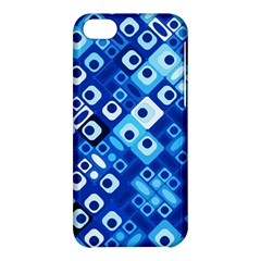 Pattern Factory 32e Apple Iphone 5c Hardshell Case by MoreColorsinLife