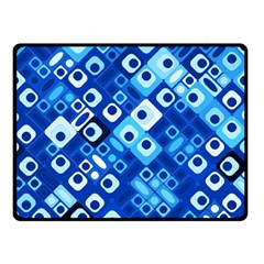 Pattern Factory 32e Double Sided Fleece Blanket (small)  by MoreColorsinLife