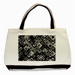 Pattern Factory 32f Basic Tote Bag by MoreColorsinLife