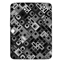 Pattern Factory 32f Samsung Galaxy Tab 3 (10 1 ) P5200 Hardshell Case  by MoreColorsinLife