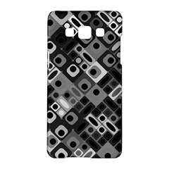 Pattern Factory 32f Samsung Galaxy A5 Hardshell Case  by MoreColorsinLife