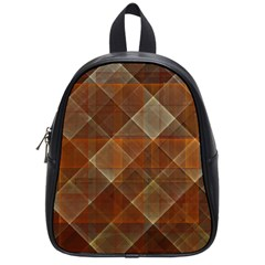 Allsquared School Bags (small)  by designsbyamerianna