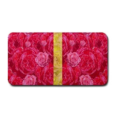 Rose And Roses And Another Rose Medium Bar Mats by pepitasart