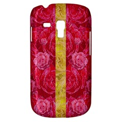 Rose And Roses And Another Rose Galaxy S3 Mini by pepitasart